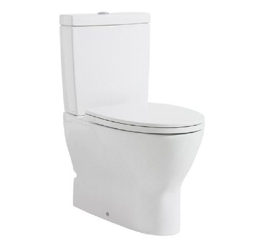 JAZZ BTW WC Sanitary Wares & Bathroom Furniture