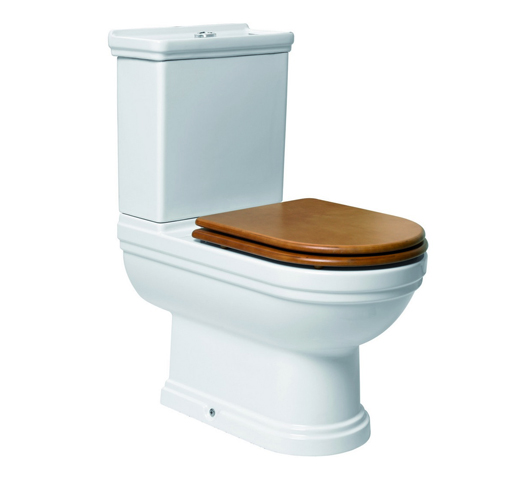 NOBLE CLOSE-COUPLED WC Sanitary Wares
