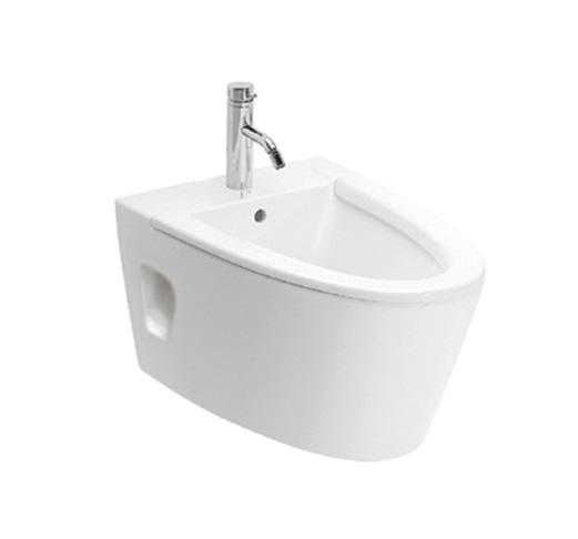 Sanitary Wares ARQ WALL HUNG BIDET