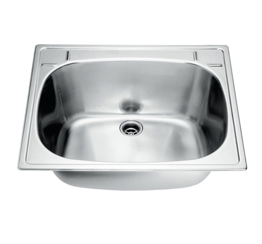 SIRIUS LAUNDRY SINK