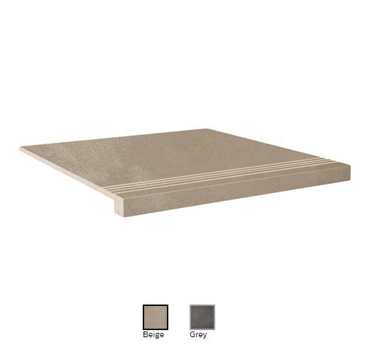 Step Floor Tiles