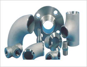 Alloy Steel Pipes And Fittings