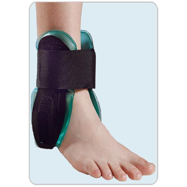 Air/Gel Stirrup Ankle Brace