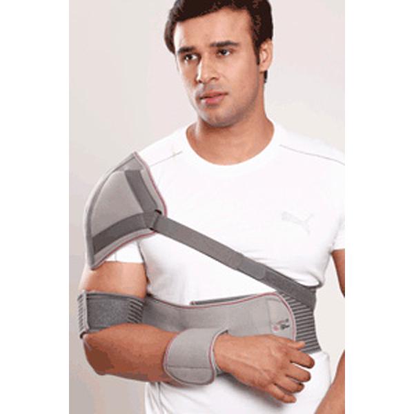 Elastic Shoulder Immobiliser