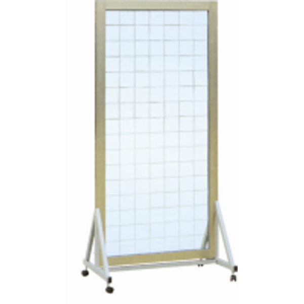 Grid Correction Mirror