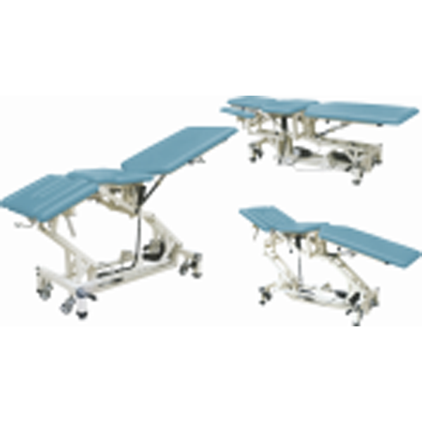 Lumbar Spinal Cord Treatment Table