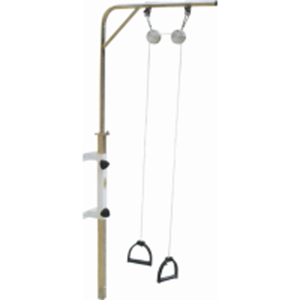 Pulley Rings Exerciser