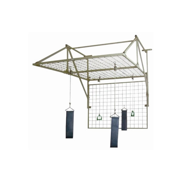 Traction Net Frame