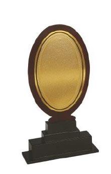 Exclusive Wooden Trophies