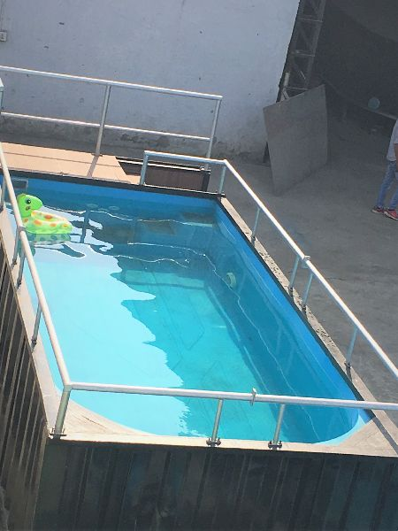 shipping container swimming pools (CPRMP:1774)