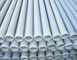 Upvc Swr Pipes