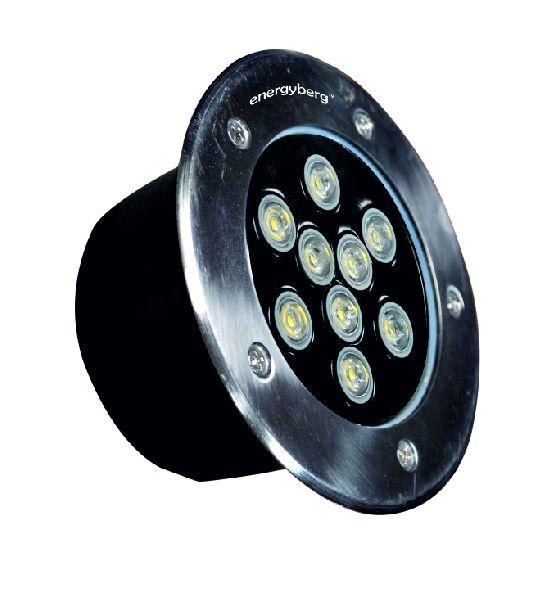 Vayu LED Underground Lights