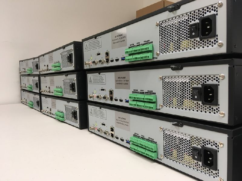 Used Tower Server and Rack Server Manufacturer in Ludhiana