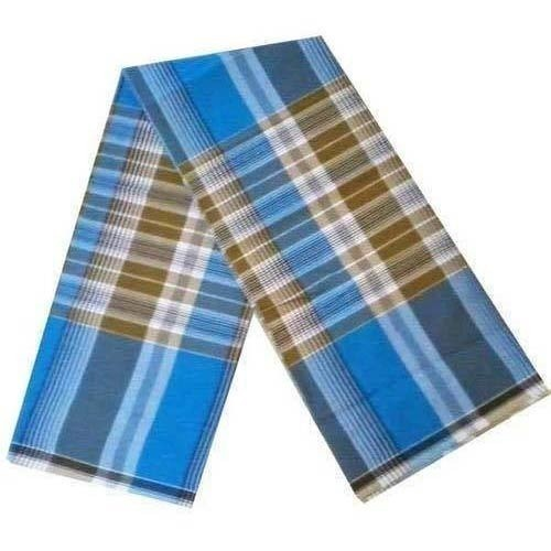 Mens Cotton Lungi