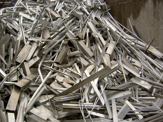 Aluminium Scrap/Tread Manufacturer in United Arab Emirates