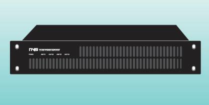 120W Class D Power Amplifier