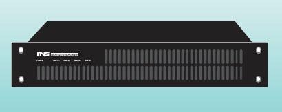 500W Class D Power Amplifier
