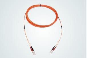 Breakout Fiber Optic Patch Cables