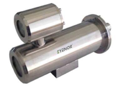 Corrosion-proof IR IP Bullet Camera