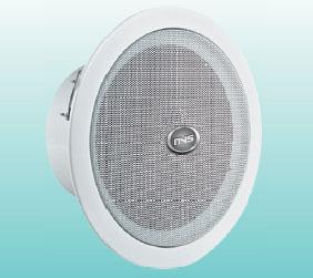 Fireproof Ceiling Loudspeaker
