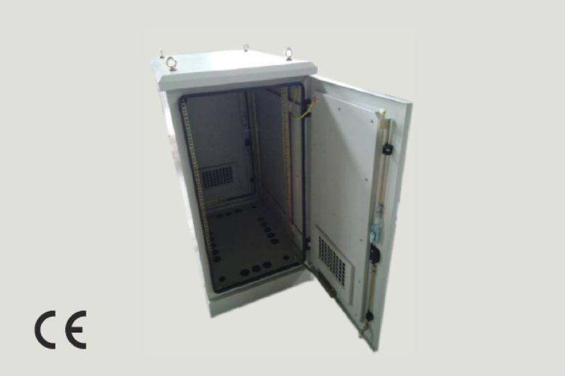 Floor Standing External Cabinet