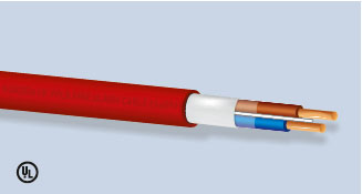 FPLP Type Fire Alarm Cable