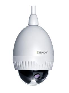 High Speed Ptz Dome Camera