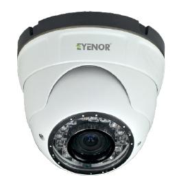 Hybrid Compact Dome Camera
