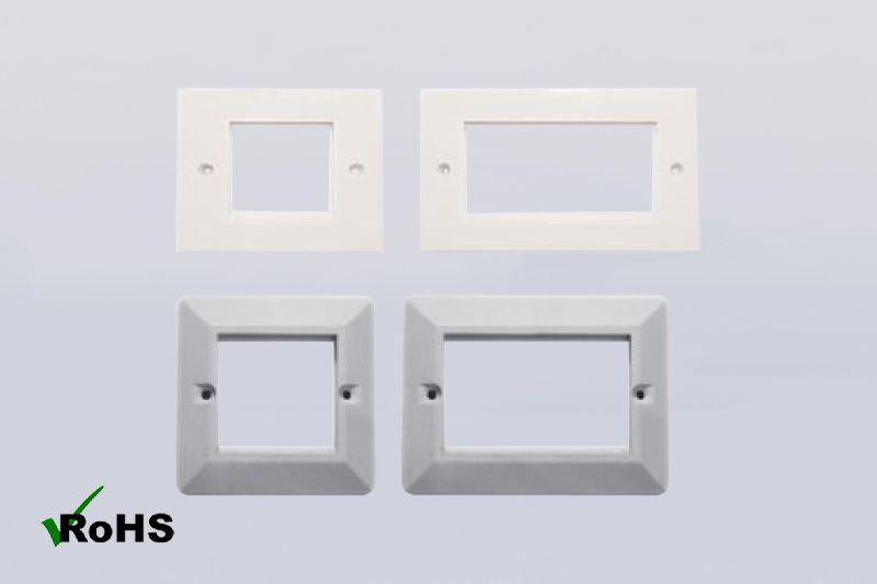 PVC Face Plate