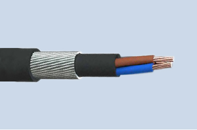 Steel Wire Armoured Fire Resistant Cable