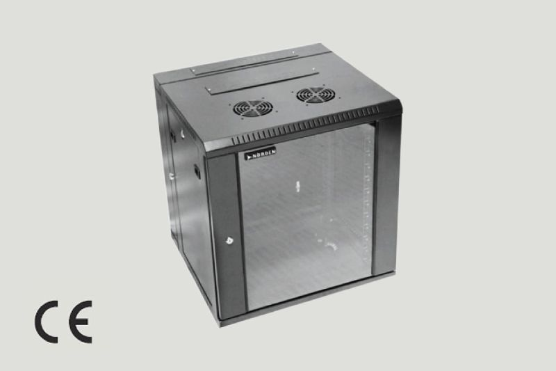 Wall Mount Cabinet Double Section