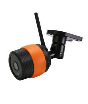 WIFI IP Bullet Camera
