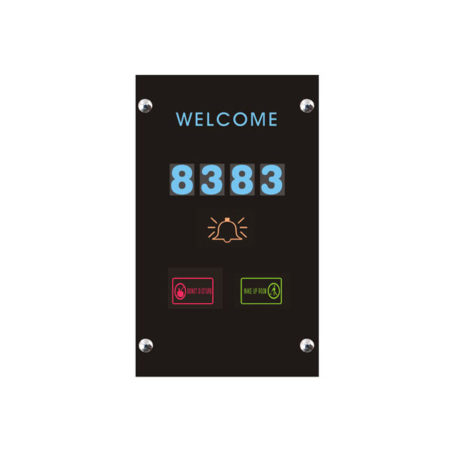 Digital Door Plate