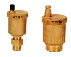 Automatic Air Release Valves