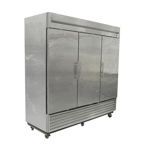 industrial refrigerators