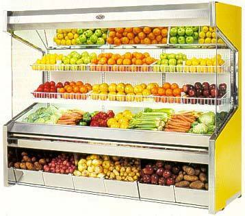 Vegetable Refrigerator
