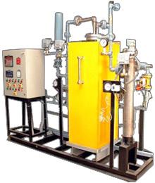 Gas Chlorination System