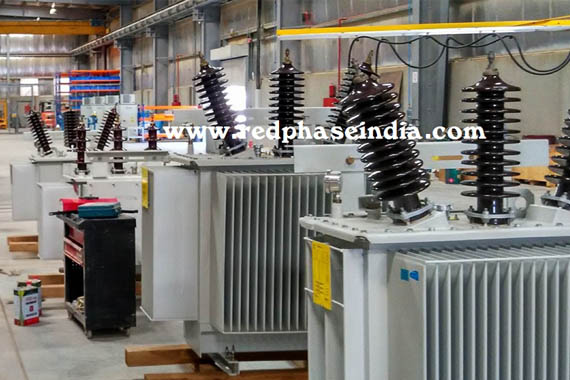 Dry Type Transformer Manufacturer in Chandigarh Chandigarh
