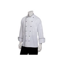 Uniform Jacket Men Chef Coat