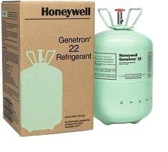 R22 Honeywell Refrigerant