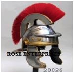Roman Armor Helmet