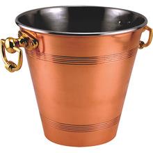 Brass Champagne Ice Bucket