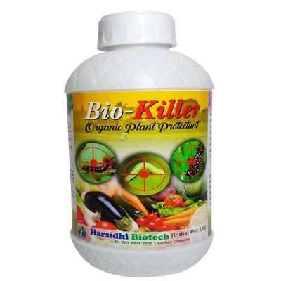 Bio Killer Organic Plant Protectant Liquid