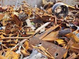 Aluminum and metal scrap