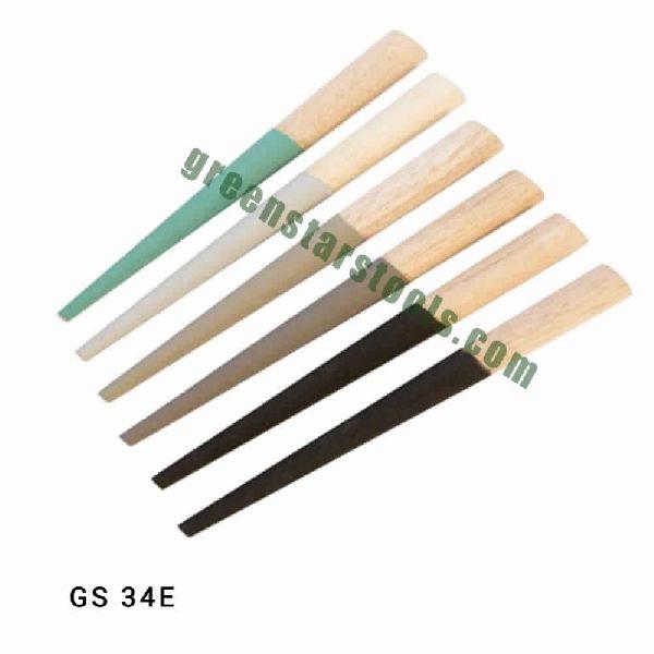 BUF-753.03 Round Sanding Sticks Grit 6//0