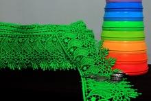 Elegant Nigerian Lace
