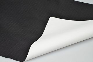 Plain Blackout Fabric