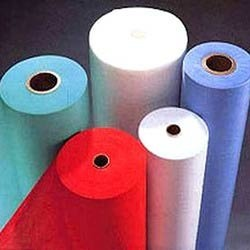 Wide Width PP Woven Fabric