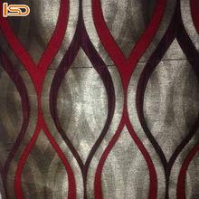 Sherwani Polyester Fabric