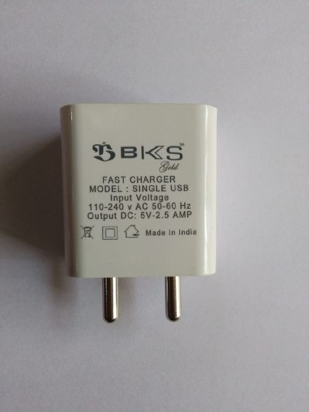Mobile Charger Adaptor (8517)